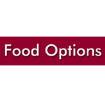 Food Options Logo