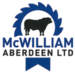 McWilliam Aberdeen Ltd Logo