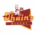 Thains Bakery Logo